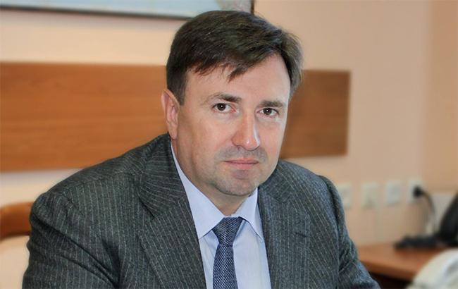 ДФС призначила в. о. начальника київської митниці