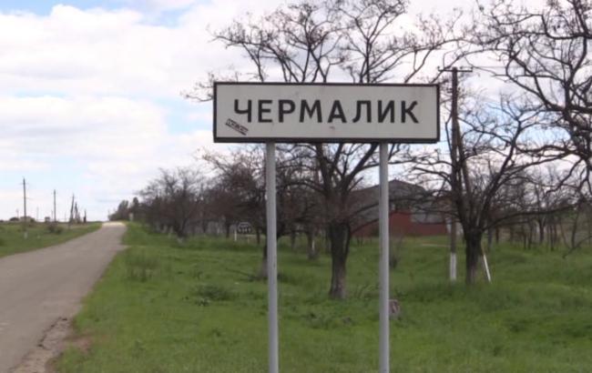 Фото: в Чермарлыке погиб волонтер