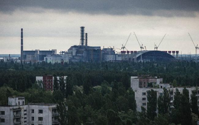 Директор Института Чернобыля заявил о срыве программы обращения с ядерными отходами