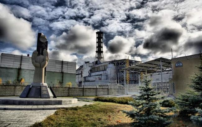 Фото: Зона відчуження (stalkermod.ru)