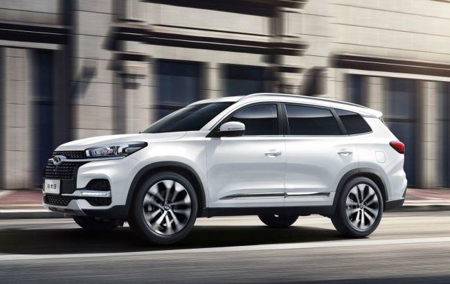 Определены самые надежные китайские автомобили