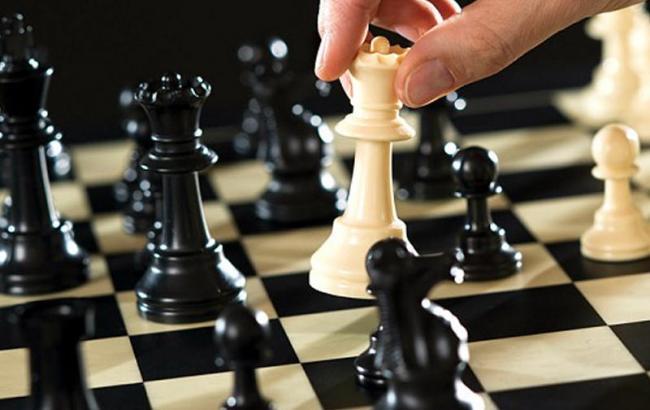 Український шахіст Гриньов виграв міжнародний турнір