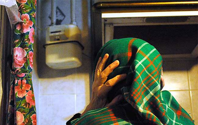 Испытание холодом: домохозяйства Украины могут с 1 января остаться без газа