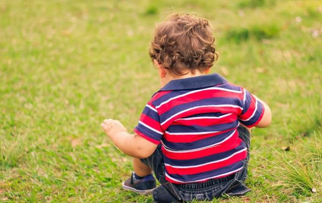 Фото: Ребенок (pixabay.com)