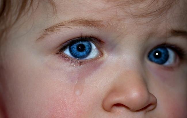 В Запорожье просят помочь спасти жизнь полуторагодовалого ребенка