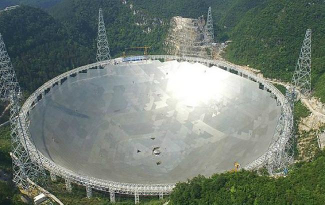 Фото: китайская космическая программа (BBC)