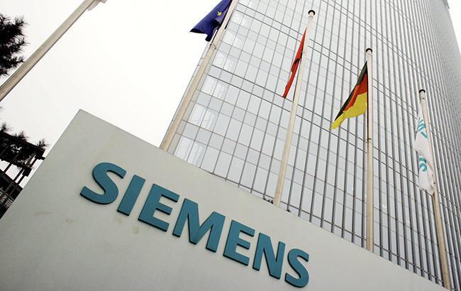 Siemens розірве договір з компаніями з РФ після скандалу з турбінами в Криму