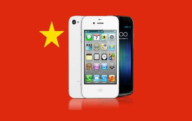 Найближчим часом з'явиться ще один китайський бренд смартфонів (electronicways.com)