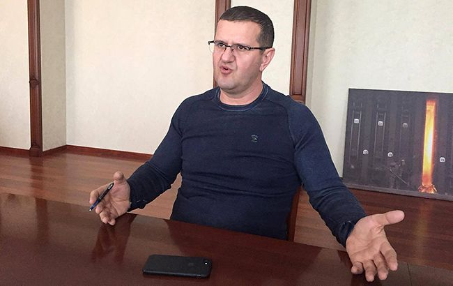 Муса Магомедов впевнений, що часткова консервація Авдіївського коксохіму - правильне рішення в умовах постійних обстрілів