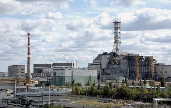 Фото: Чорнобильська АЕС (chnpp.gov.ua)
