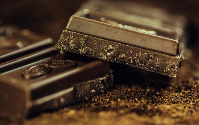 """В Одесі встановили """"шоколадного людини"""""""