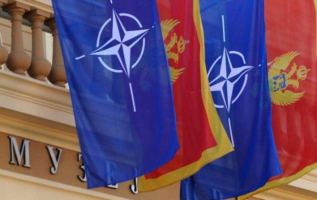Церемония вступления Черногории вНАТО пройдёт вГосдепе США 5июня