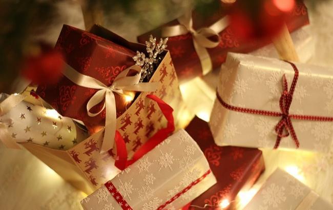 Фото: Новогодние подарки (pixabay.com/StockSnap)