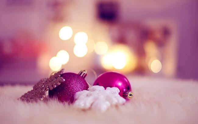 Фото: Рождественские поздравления (pixabay.com/carolinfischer88)