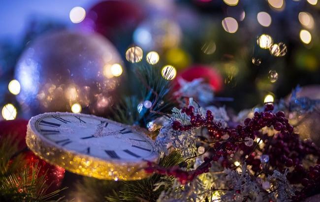 Фото: Новий рік (pixabay.com/NeelShakilov)