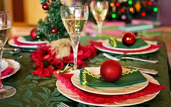 Меню на Рождество 2019: оригинальные и простые рецепты