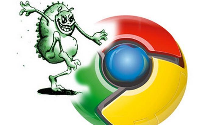 Хакеры запустили вирус, маскирующийся под Google Chrome