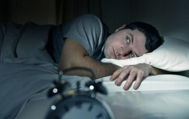 Вчені розповіли, як позбавитися від безсоння