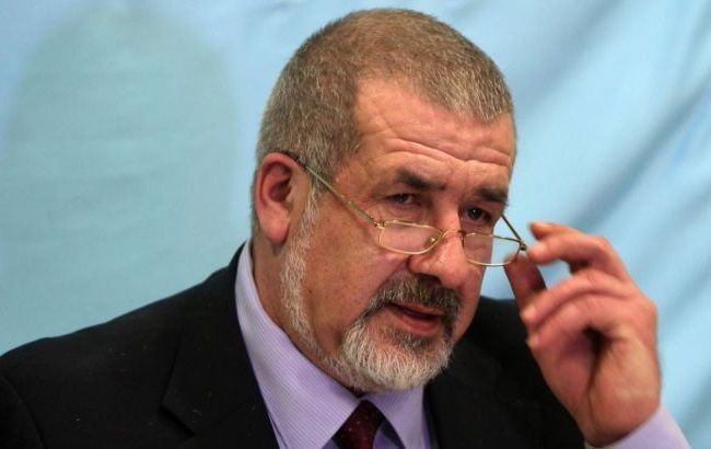 Блокада кордону з Кримом буде проходити в три етапи, - Чубаров