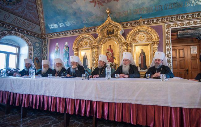 УПЦ МП не будет участвовать в создании автокефальной церкви