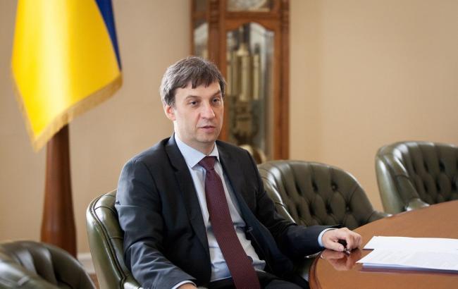 Уполномоченный европейского союза грозит Украине из-за саботажа закона орынке электрической энергии