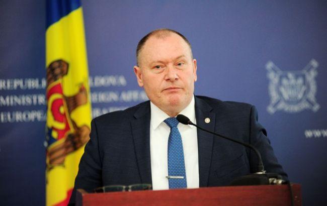 В Молдове требуют уволить главу МИД за оправдание оккупации Приднестровья