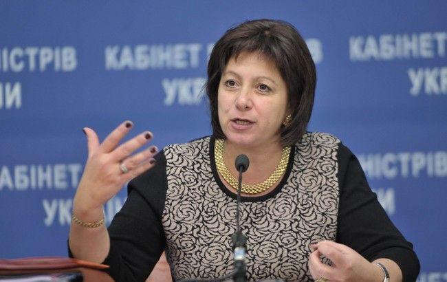 Переговори щодо реструктуризації боргу України пройдуть 30 червня або 1 липня, - Яресько