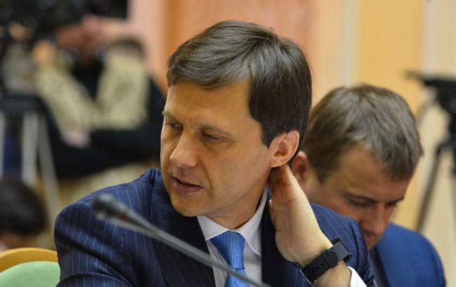 Глава Мінекології Шевченко пішов із засідання Кабміну щодо його відставки, - нардеп