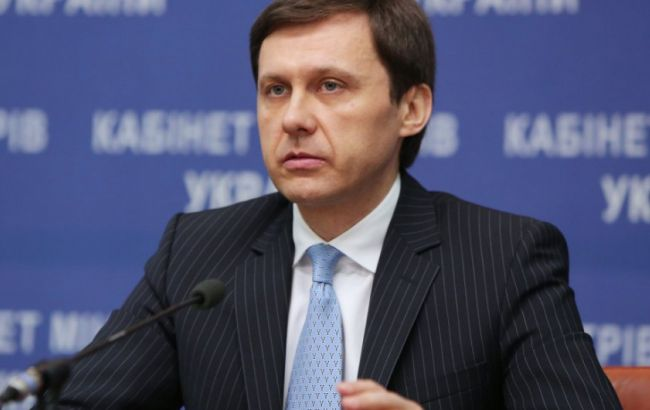 Рада коаліції підтримала відставку глави Мінекології Шевченка, - нардеп