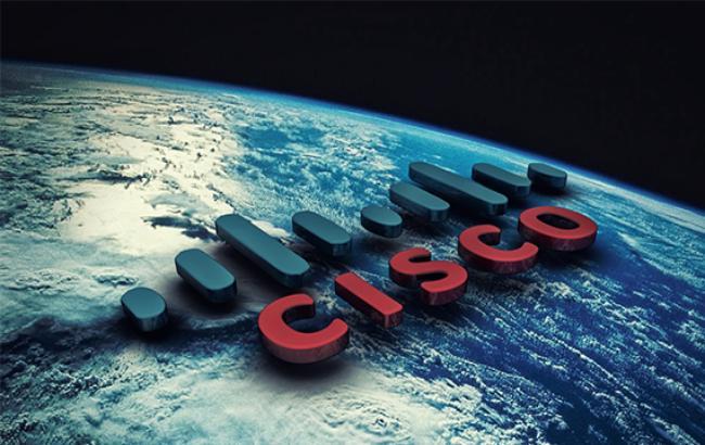 Фото: Cisco планує скоротити тисячі співробітників