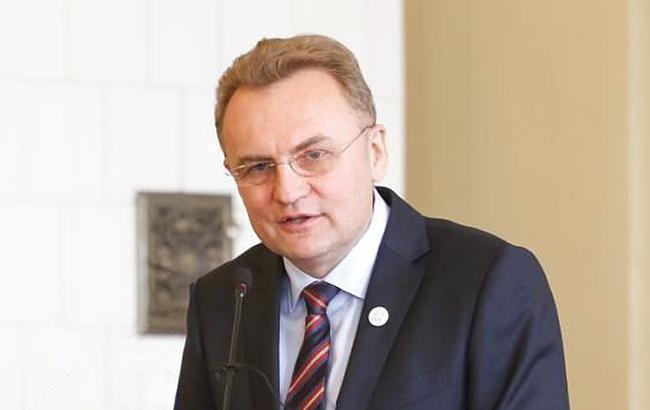 Андрій Садовий (Фото: city-adm.lviv.ua)