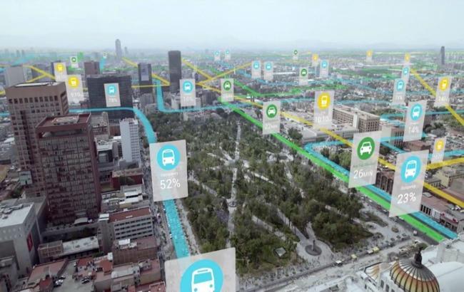Фото: Google придбав стартап у сфері транспортної аналітики