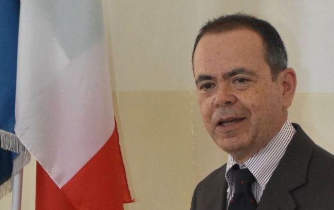 Посол Италии: РФ возвратится вG8 только после решения конфликта наДонбассе