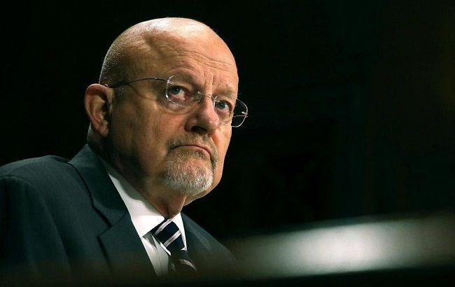 Фото: Джеймс Клэппер предостерег Украину и НАТО относительно России