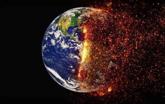 Фото: Населенню Землі загрожує смертельна спека (pixabay.com/HypnoArt)