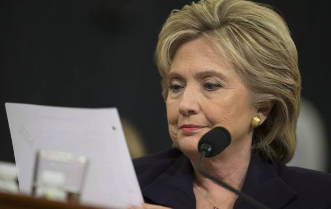 Клинтон: «США— заключительная илучшая надежда Земли»
