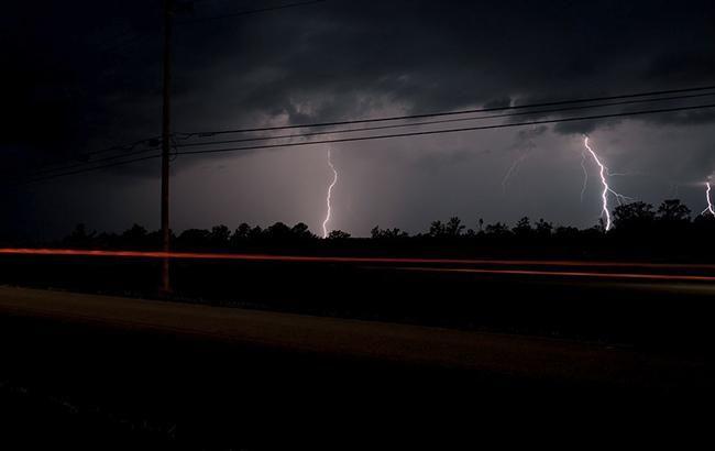 В итоге  шторма «Офелия» вИрландии погибли 3 человека
