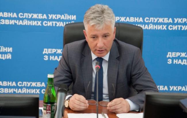 Фото: Микола Чечоткін