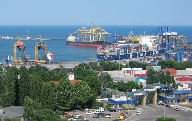 Проверка морпортов способствовала возврату государству свыше 32 млн грн, - СБУ