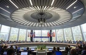 """Венеціанська комісія ухвалила рішення щодо положень нового закону України """"Про освіту"""" (Фото: media-gallery.coe.int)"""