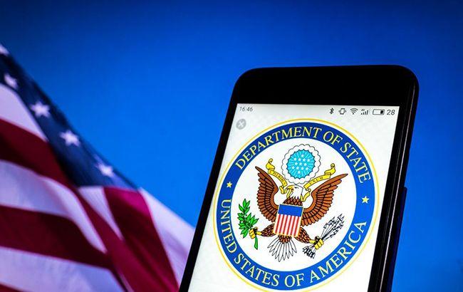 Госдеп США выразил претензии к прозрачности бюджетно-налоговой сферы Украины