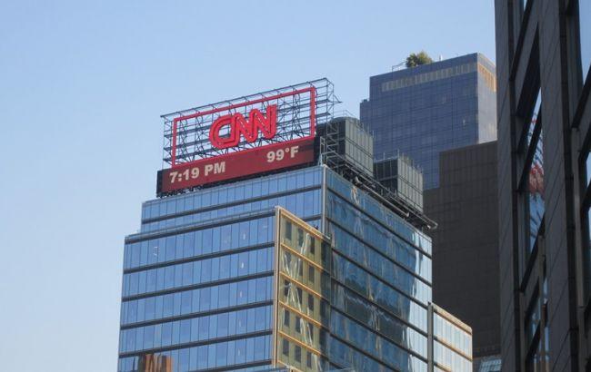 В Нью-Йорке после сообщения о бомбе эвакуировали офис CNN