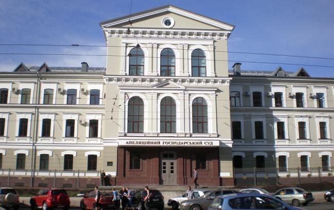 Міліція не знайшла вибухівки у 3 судах Харківської обл