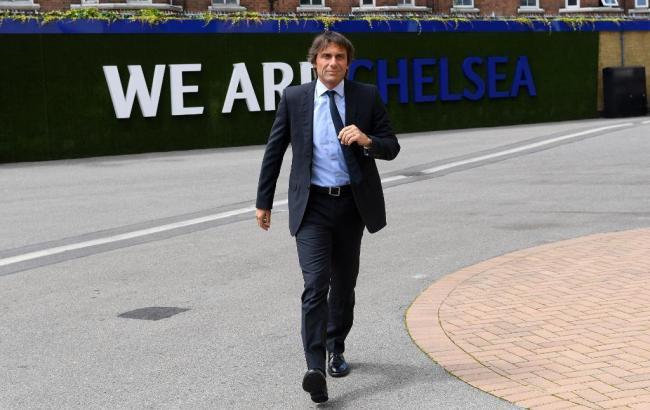 Антонио Конте покинул лондонский «Челси»