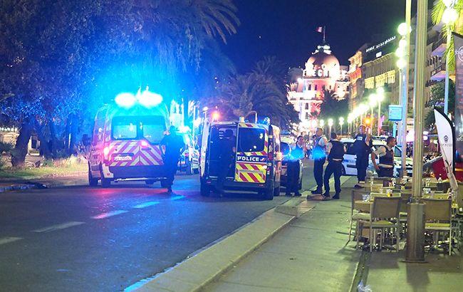"""Фото: во французской Ницце произошел теракт (""""Ruters"""")"""
