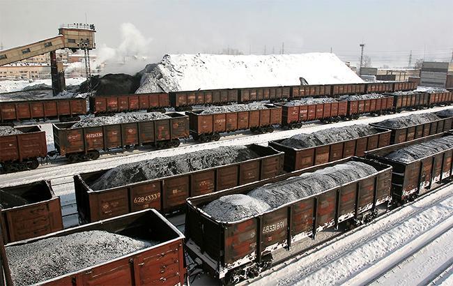 Уряд має всього кілька тижнів, щоб розблокувати постачання вугілля з АТО і уникнути відключень електроенергії
