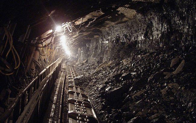 У Донецькій обл. сталась аварія на шахті, є загиблий