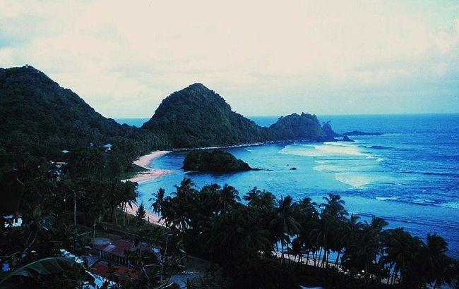Фото: біля Самоа зафіксовано підземні поштовхи
