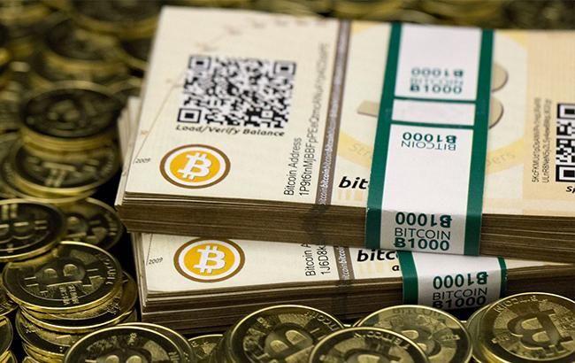 Курс Bitcoin досяг нового максимуму в 10 тис. доларів