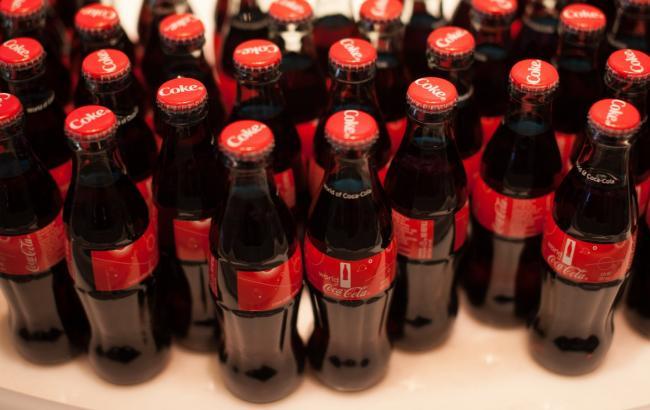 Фото: Coca-Cola